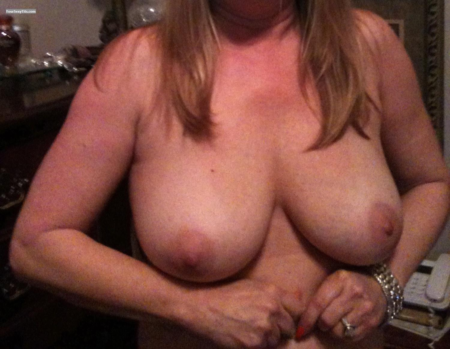 Very big Tits Natural51
